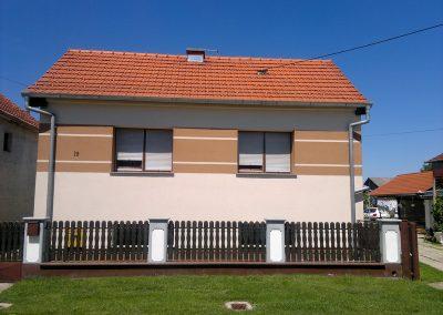 Obiteljska kuća - Dekanovec (2)