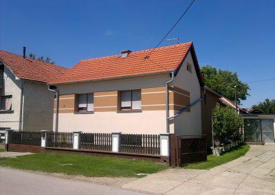 Obiteljska kuća - Dekanovec (3)