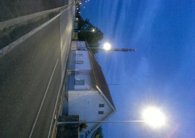 Javna rasvjeta - Mala Subotica, rekonstrukcija raskrižja (13)