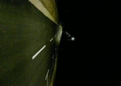Javna rasvjeta - Orehovica, spojna ceste od ŽC 2022 do ulice kralja Zvonimira (3)